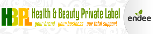 HBPL :: Health and Beauty Private Label